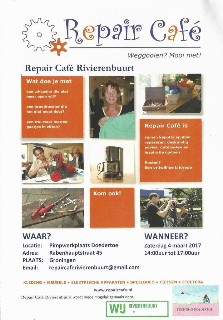flyer2 repair cafe