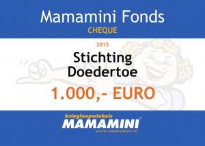 mamaminifonds 1000
