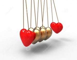 slinger van liefde